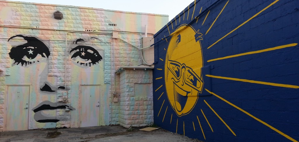 2014 05-22 ESC offsite for St Pete MURAL TOUR Blue Lucy Murals feature image