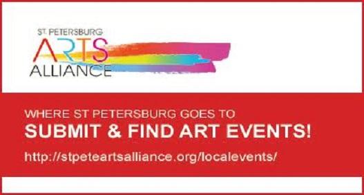 St. Petersburg Arts Alliance