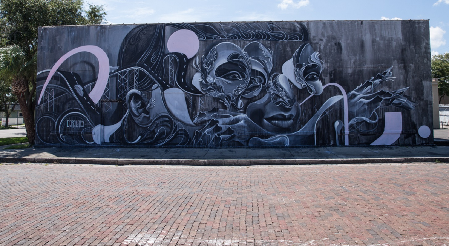 2016-09-11-SHINE-on-ST-PETE-Graffiti-Murals-DTSP-Caratoes-2125-1-Avenue-South-1